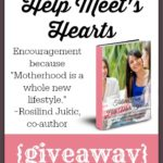 Tidbits from Help Meet's Hearts {review & giveaway}