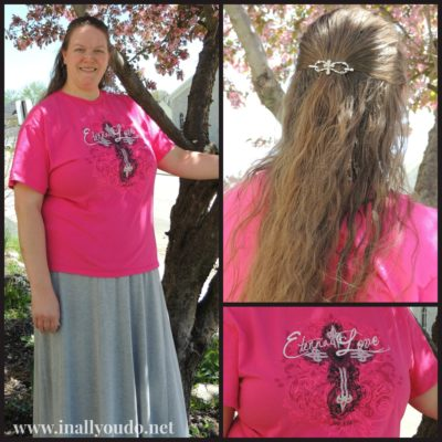 Seasonal Skirt Wearing for Moms: Spring Edition