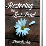 SALE ENDS AT MIDNIGHT & Restoring the Lost Petal {a review}