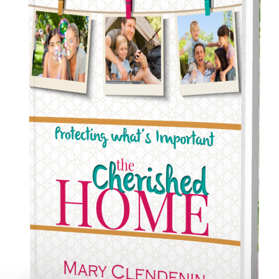 The Cherished Home {a review}