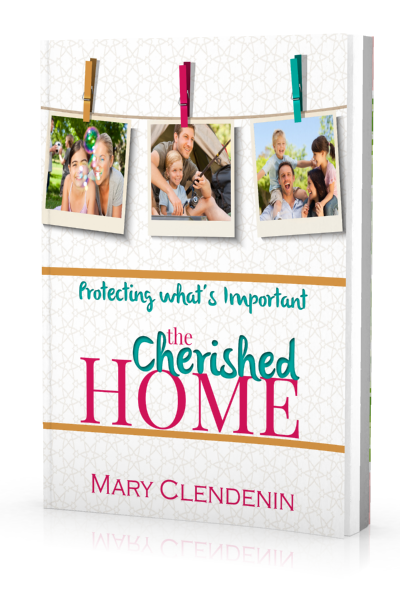 the cherished home