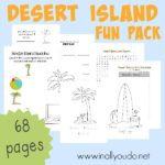 NEW: Desert Island Mini Unit