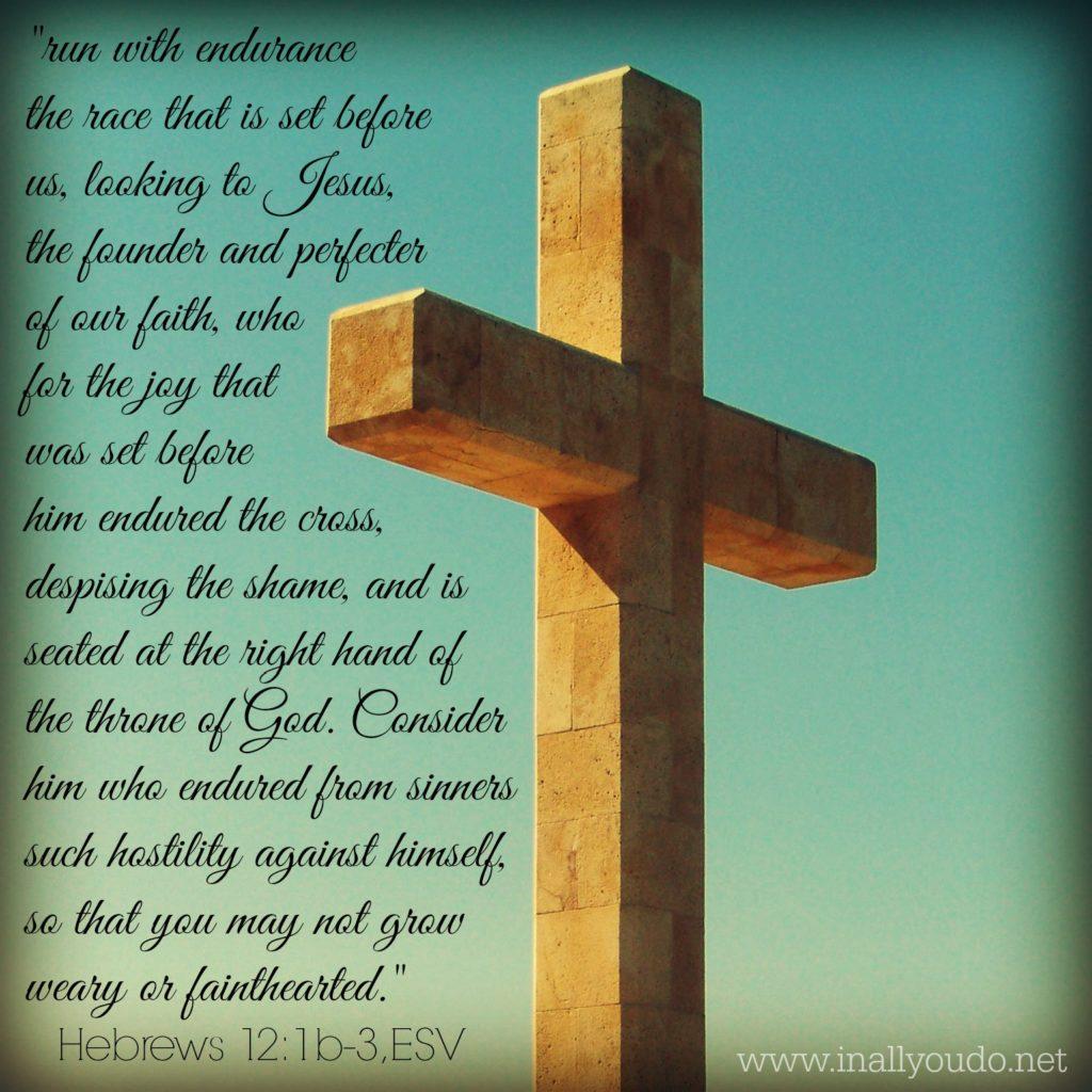 Hebrews 121-3