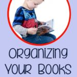 Homeschool Organization: {free} Reading Logs
