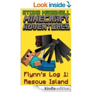 {FREE} Minecraft e-books for Kindle
