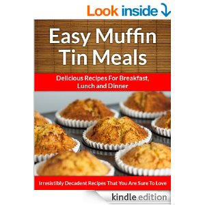 Free Quick & Easy Meals Cookbooks for Kindle