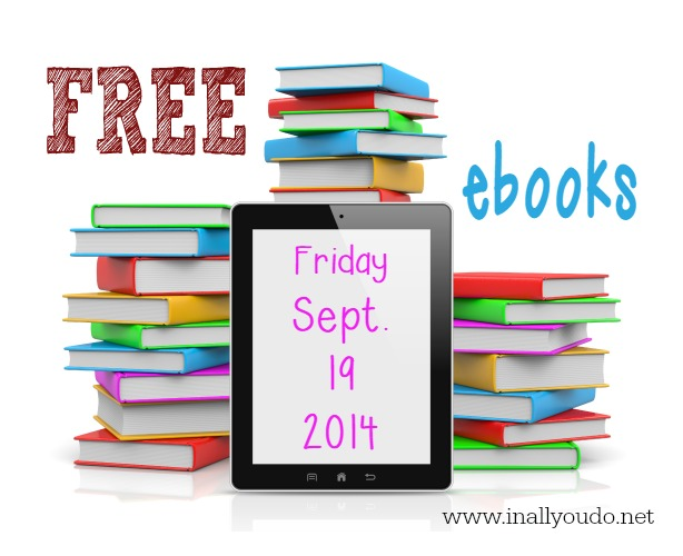 FREE ebooks for Kindle including MINECRAFT, Animals for kids, gluten-free, sewing, christian romance and MORE!! 9/19/14