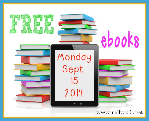 FREE Kindle ebooks today include Parenting, Poems for Kids, Gluten-FREE, Bible Study and MORE!! 9/15/14
