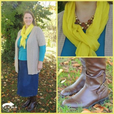 Skirt wearing through the seasons can be tricky. As cooler weather approaches, here are some outfits I love to wear in the Fall.