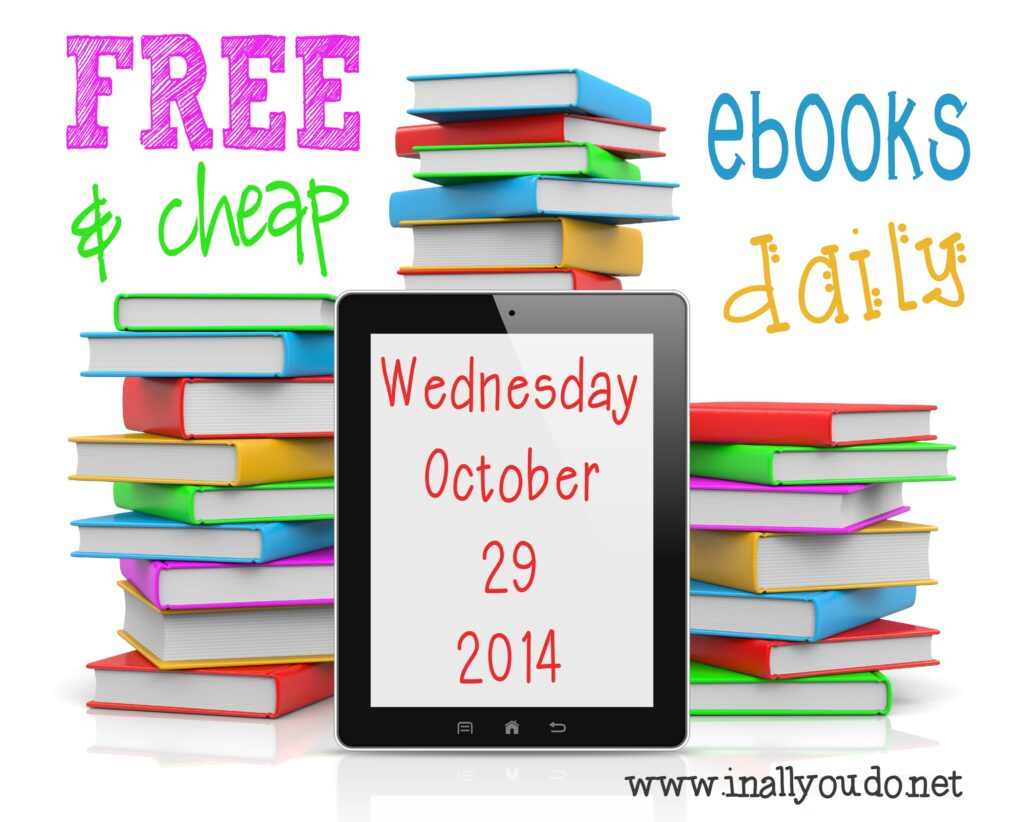 Today's FREE & Cheap ebooks include Minecraft, DIY Duct Tape Bags, Dinosaurs, Freezer Meals, Color in your Home & MORE!!