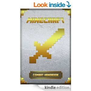 13 FREE Minecraft ebooks!!!