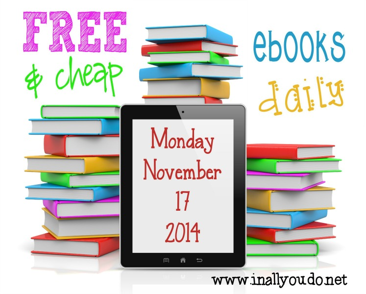 Today's FREE ebooks include Easy Thanksgiving Cooking, Holiday cookies, Minecraft, Gluten-Free cooking and MORE!!!