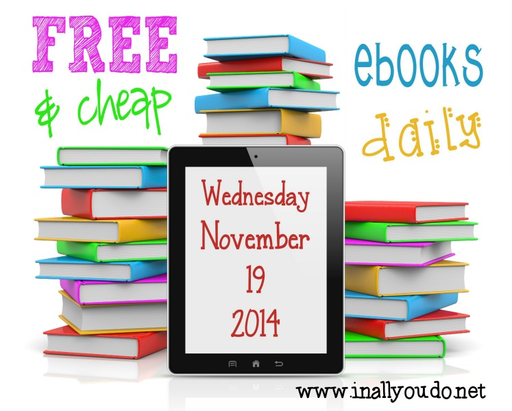 Today's FREE ebooks include Gluten-Free Slow Cooker Recipes, Children's books, Thanksgiving Jokes and MORE!!!