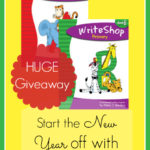 Day 7 ~ WIN a Complete Level of WriteShop