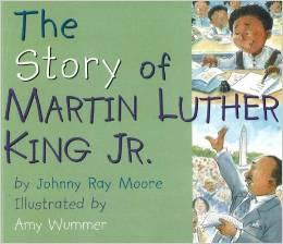 Story of MLK Jr
