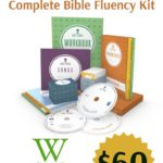 GIVEAWAY: Complete Bible Curriculum Fluency Kit