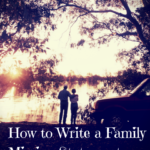 How to Write a Family Mission Statement Grounded in Scripture