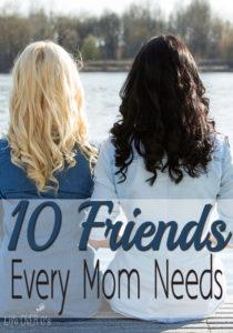 10-friends-pin