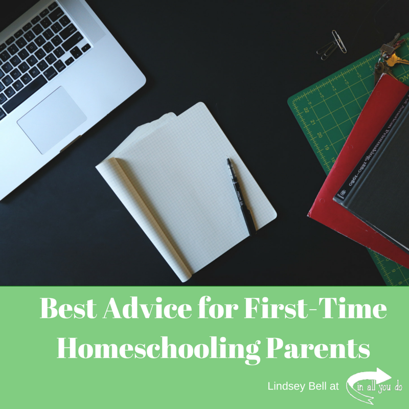 Are you planning to homeschool your child but feeling overwhelmed at the thought? Here is some advice FROM homeschooling moms TO homeschooling moms.