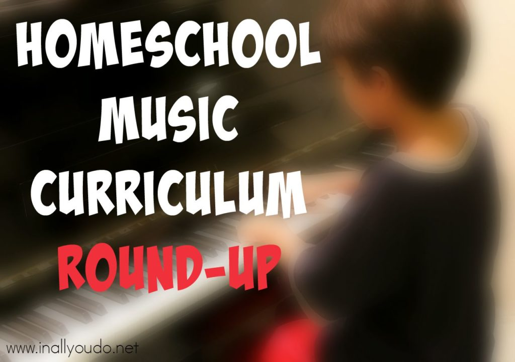 I believe teaching music is essential to success in school. Don't know where to start? Check out these great curriculums! :: www.inallyoudo.net