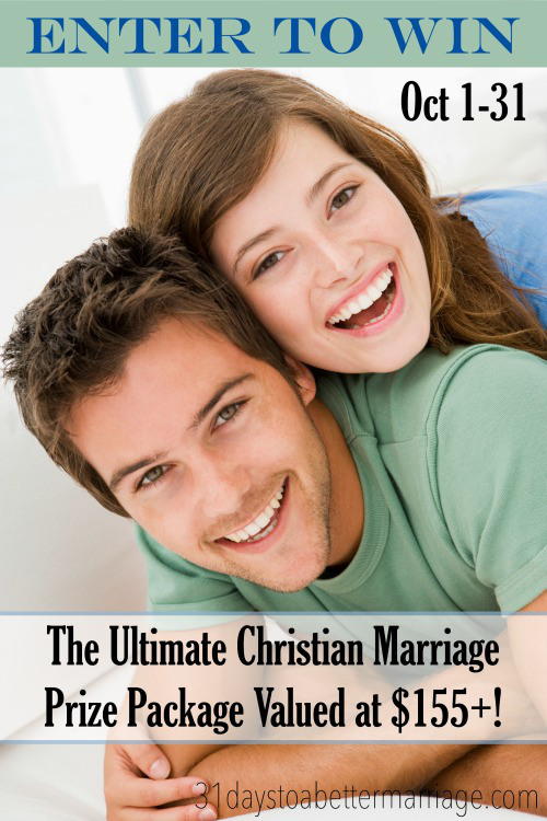 Ultimate-Christian-Marriage-Prize-Package