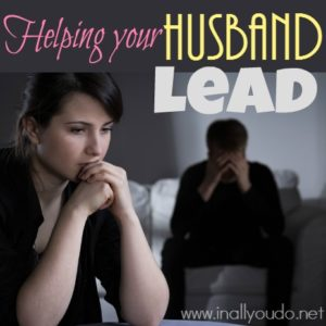 Giving up our control is never easy, but it can destroy your marriage if not released. These practical tips will help you give the control reigns back to your husband in a loving and Christ-like way. :: www.inallyoudo.net