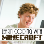 Learn Coding with Minecraft