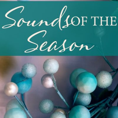 Sounds of the Season – A {NEW} Music Study ebook