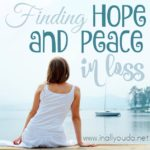 Finding Hope and Peace in Loss