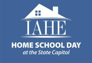 Homeschooling is a right in the United States, but for many countries it isn't. In fact, it is cause for arrest in many countries. I love the freedom that I have to homeschool and if you live in Indiana, consider joining us for Homeschool Day at the State Capital! :: www.inallyoudo.net
