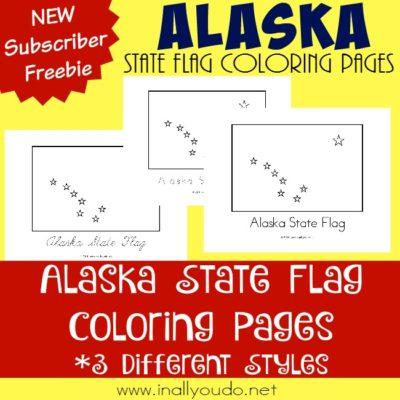 Across the USA in 31 Days: Alaska