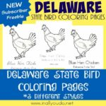 Across the USA in 31 Days: Delaware