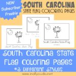 Across the USA in 31 Days: South Carolina