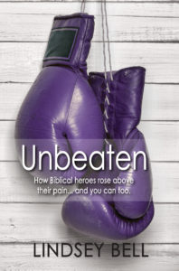 Unbeaten: Must-Read Devotional and Bible Study