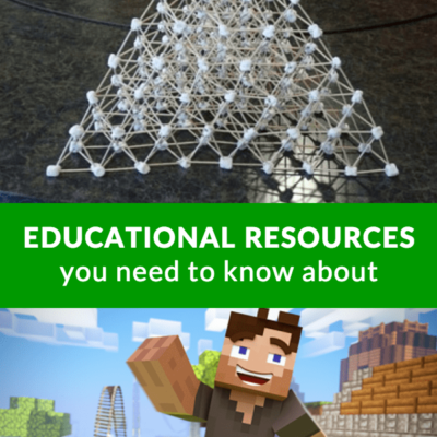 Educational Resources You Will Love