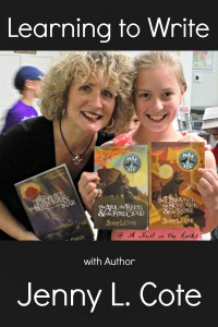 Learning-to-Write-with-Author-Jenny-L.-Cote
