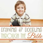 Drawing & Doodling Through the Bible