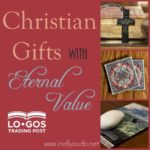 Christian Gifts with Eternal Value