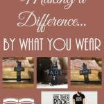 Making a Difference by What You Wear