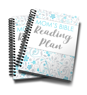 Mom's Bible Reading Plan