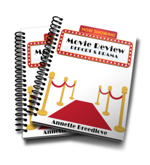 Movie Review Report & Drama Pack