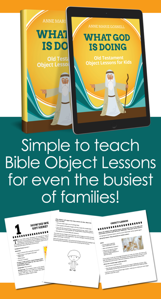 Teaching the Old Testament as History - In All You Do