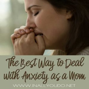 While anxiety is a normal human reaction to stress, an anxiety disorder persists and causes effects in everyday life. An anxiety disorder can strip away the joy of life. :: www.inallyoudo.net