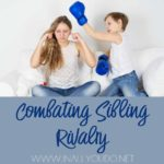 Combating Sibling Rivalry