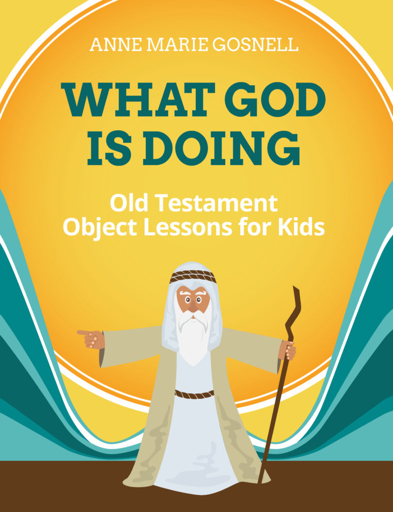 The Importance of Making Bible Study Fun for Kids - In All