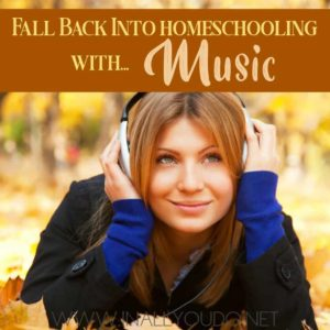 Homeschooling with music can be rewarding on so many levels. Here are some great tips to help you add music to your homeschool this year! #music #musicappreciation #homeschooling #homeschoolers