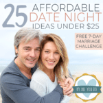 25 Affordable Date Night Ideas Under $25