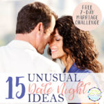 15 Unusual Date Night Ideas