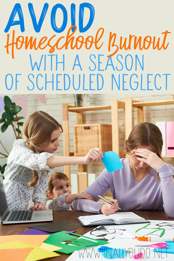 Do you struggle to keep your homeschool routine consistent throughout the year? Are you tired and worn out, but trying to push through? We've got some great tips to help you out! #homeschoolers #iaydcommunity #iaydhomeschoolers #iaydhsmoms