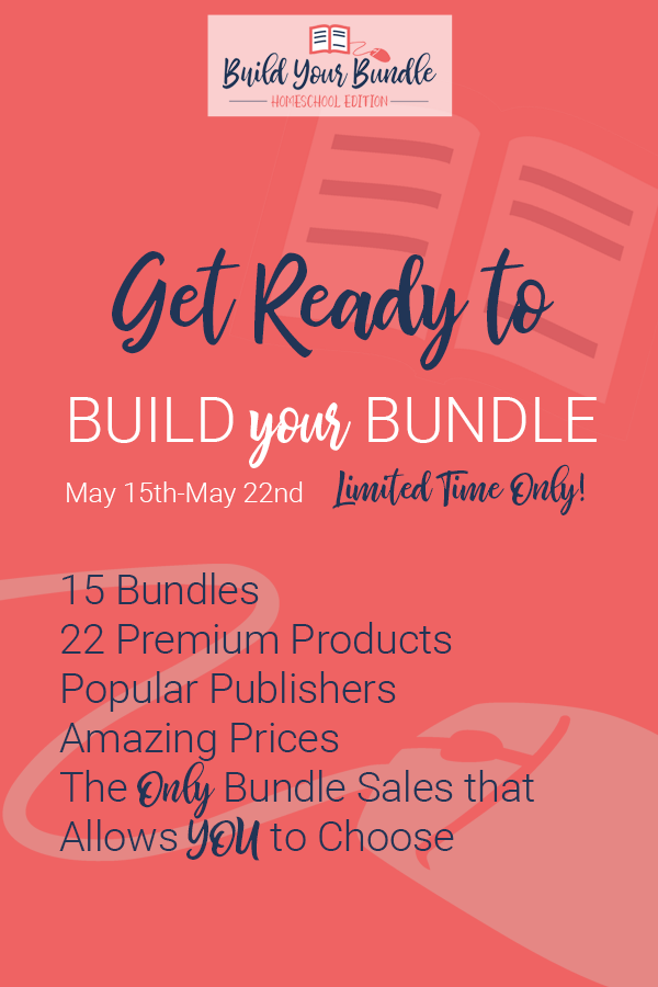 Even though the sale doesn't start until May 15th, you can enter the EPIC giveaway going on right now! There are over $5000 in prizes to be won, including TWOALL BUNDLES prizes worth over $3000 each!
